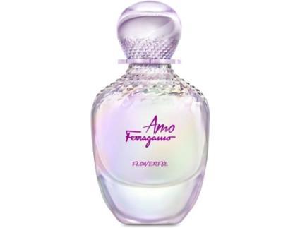 Perfume SALVATORE FERRAGAMO Eau de Toilette (100 ml)