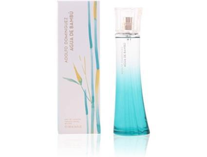 Perfume ADOLFO DOMINGUEZ Agua De Bambe Eau de Toilette (50 ml)