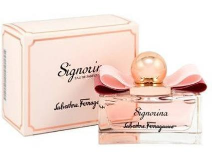 Perfume SALVATORE FERRAGAMO Signorina Eau de Parfum (30 ml)