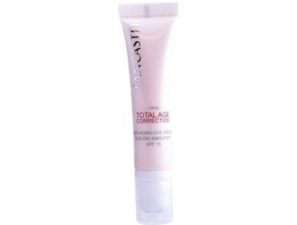 Protetor Solar LANCASTER Age Correção Total Eye Cream Complete SPF15 ( 15 ml)