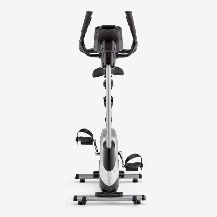 Bicicleta Estática Reebok SL8 - Preto - Bicicleta Indoor 7kg tamanho T.U.