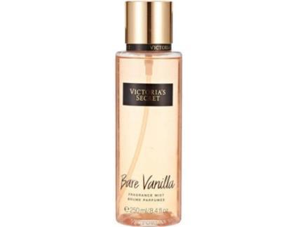 Fragrância VICTORIA'S SECRET Bare Vanilla Body Mist (250 ml)