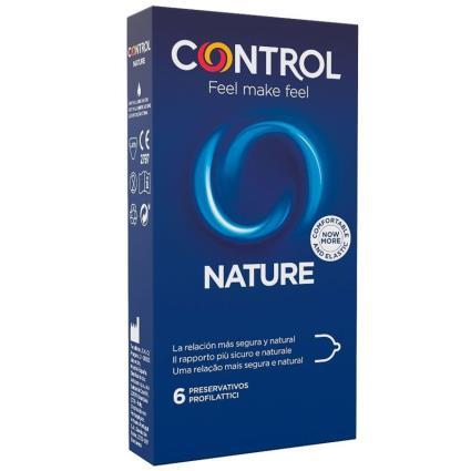 Ou control ou preservativo combina com preservativos naturais 6