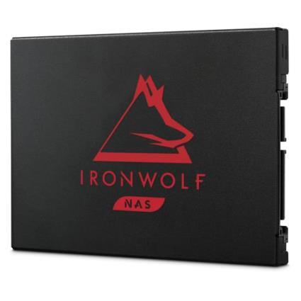 SEAGATE - SSD Ironwolf 125 2,5P 1TB SATA 6GB/s