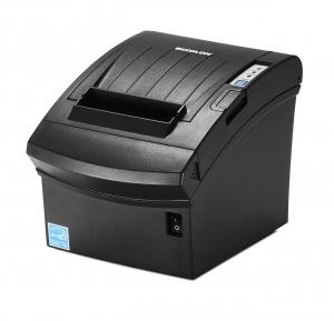 Bixolon - Impressora Tickets SRP-350+III Usb/Ethernet