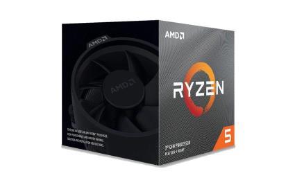 AMD - Procesador 100-100000029MPK