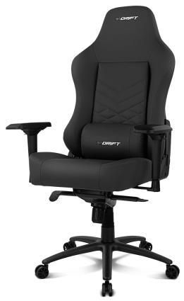 Drift - Cadeira Gaming DR550 Preta