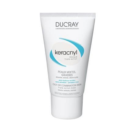 Máscara facial Ducray Keracnyl 40 ml