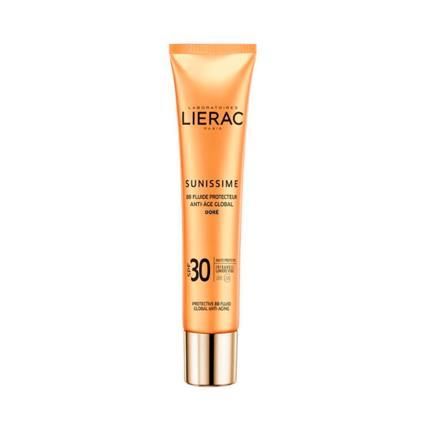 Lierac Sunissime Fluído BB Protetor Dourado SPF30 40ml
