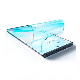 VIVO - Película Protetora Ecrã Hidrogel Devia VIVO X50 Pro