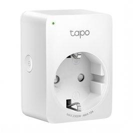 TOMADA INTELIG. TP-LINK     -TAPO P100