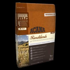 Acana - Acana Regionals Cat Ranchlands