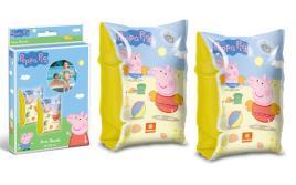 PEPPA PIG - Mangas Peppa Pig (15 x 25 cm)