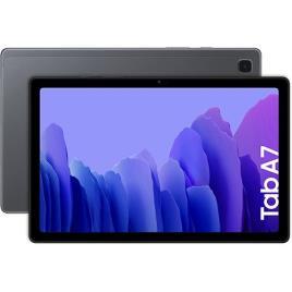 SAMSUNG - SAMSUNG - Galaxy Tab A7 64GB 4G SM-T505NZAEEUB