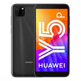 HUAWEI - Huawei Y5P 2GB/32GB Dual Sim Preto