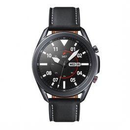 SAMSUNG - Smartwatch Galaxy Watch 3 45mm LTE (Preto) - SAMSUNG