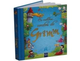YOYO - Livro Os Melhores Contos de Grimm