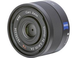 SONY - Sony Objetiva Sonnar T* FE 35 mm F2.8 ZA