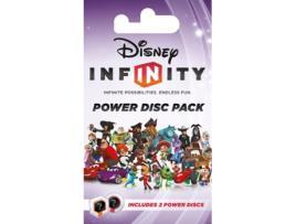 Figura Disney Infinity - Power Disc Pack 2 Pack