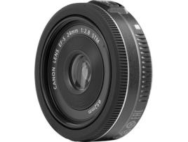 CANON - Canon Objetiva EF-S 24mm f/2.8 STM