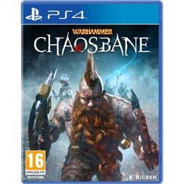 Big Ben - Warhammer: Chaosbane - PS4