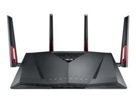 Router Gaming ASUS AC3100 Dual Band RT-AC88U