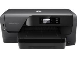 Impressora HP OfficeJet Pro 8210, elegível para HP Instant Ink