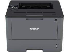 Impressora Multifunções BROTHER Laser Mono HLL 5200DW