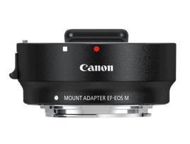 CANON - Canon Adaptador EF-EOS M