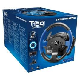 Thrustmaster - Thrustmaster Volante T150 RS Force Feedback PS4 / PS3 / PC