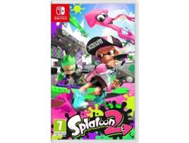 Nintendo - Splatoon 2 Nintendo Switch