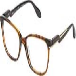Armação de Óculos Feminino Carolina Herrera VHN592M530ADR (ø 53 mm)