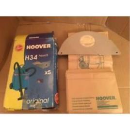 HOOVER - Sacos aspirador AQUA 25*