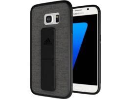 ADIDAS - Capa ADIDAS Grip Samsung Galaxy S8 Preto