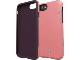 ADIDAS - Capa iPhone 6 Plus, 6s Plus, 7 Plus, 8 Plus ADIDAS Solo Tactile Rosa