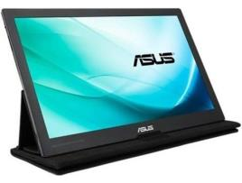 Monitor ASUS MB169C+ (15.6'' - Full HD - LED IPS)