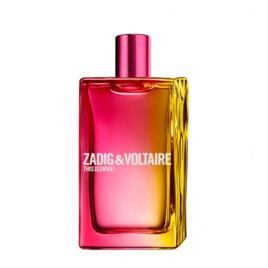 Zadig & Voltaire This Is Love Her Eau de Parfum 100ml