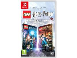 Warner Bros. - LEGO Harry Potter Collection - Nintendo Switch