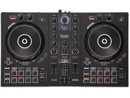 Hercules DJ - Controlador DJ Inpulse 300 Hercules DJ
