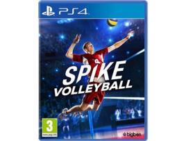 Big Ben - Spike Volleyball - PS4