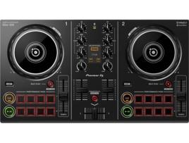 PIONEER DJ - Controlador DDJ-200 Rekordbox Pioneer DJ