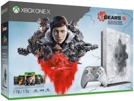 Consola Xbox One X Gears Of War 5 (1 TB)