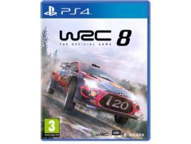 Big Ben - WRC 8 - PS4