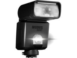 HAHNEL - HAHNEL MODUS 360RT Speedlight P/Nikon