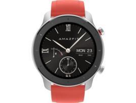 Smartwatch Amazfit GTR - 42mm - Coral Red