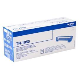 BROTHER - brother Toner Original TN-1050, Preto, Individual, TN-1050