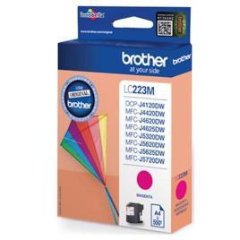 BROTHER - brother Tinteiro LC-223M Magenta