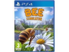 Ps4 - Bee Simulator - PS4