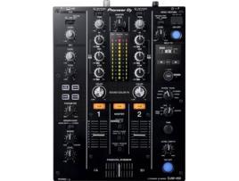 PIONEER DJ - Pioneer DJM-450 controlador de DJ Preto 2 canais
