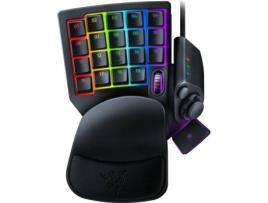 RAZER - Teclado Gaming Razer Tartarus Pro